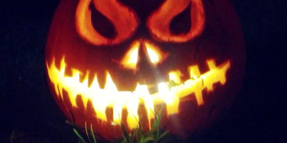 Pumpkin carving, Pumpkin ideas, halloween pumpkin, The Zoots, Zoots band pumpkin, Pumpkin face