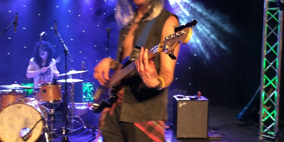 The Glam Rocks, 70s band in Wiltshire, seventies band, Wiltshire band, Tribute band, Rock Band, Glam Band, Band for hire,