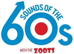 Sounds of the 60s, The Zoots, 60s tribute band