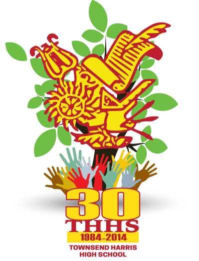 Logo designed by David Zarowin