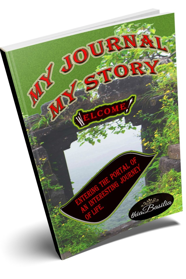 Yes! The Journal of My Life holds the Secret to Abolish Insanity. Read on and on until you find that secret...