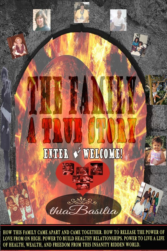 A new title 4 My Journal My Story_The Family_A True Story_Complete