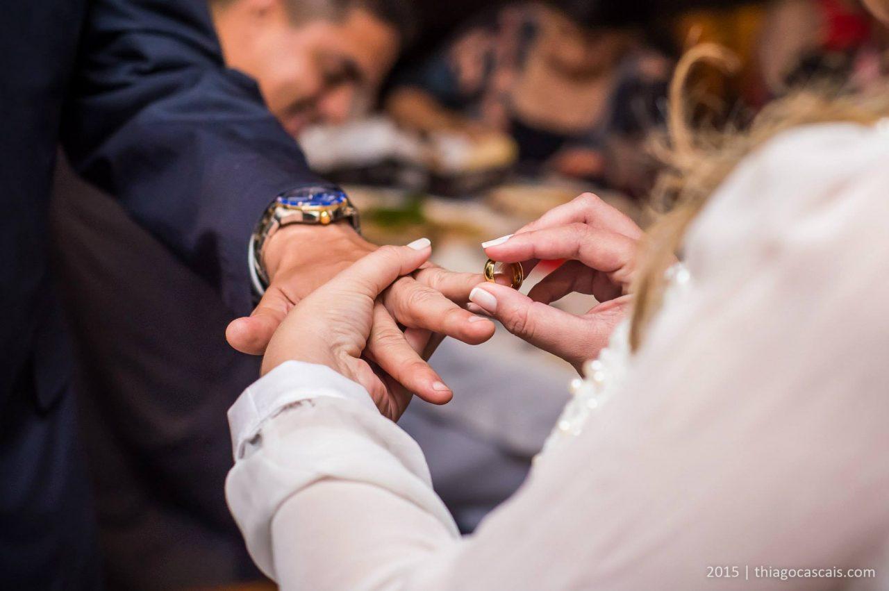 Casamento Civíl - Izabelle e Robson - Cartório do Mucuripe (2)