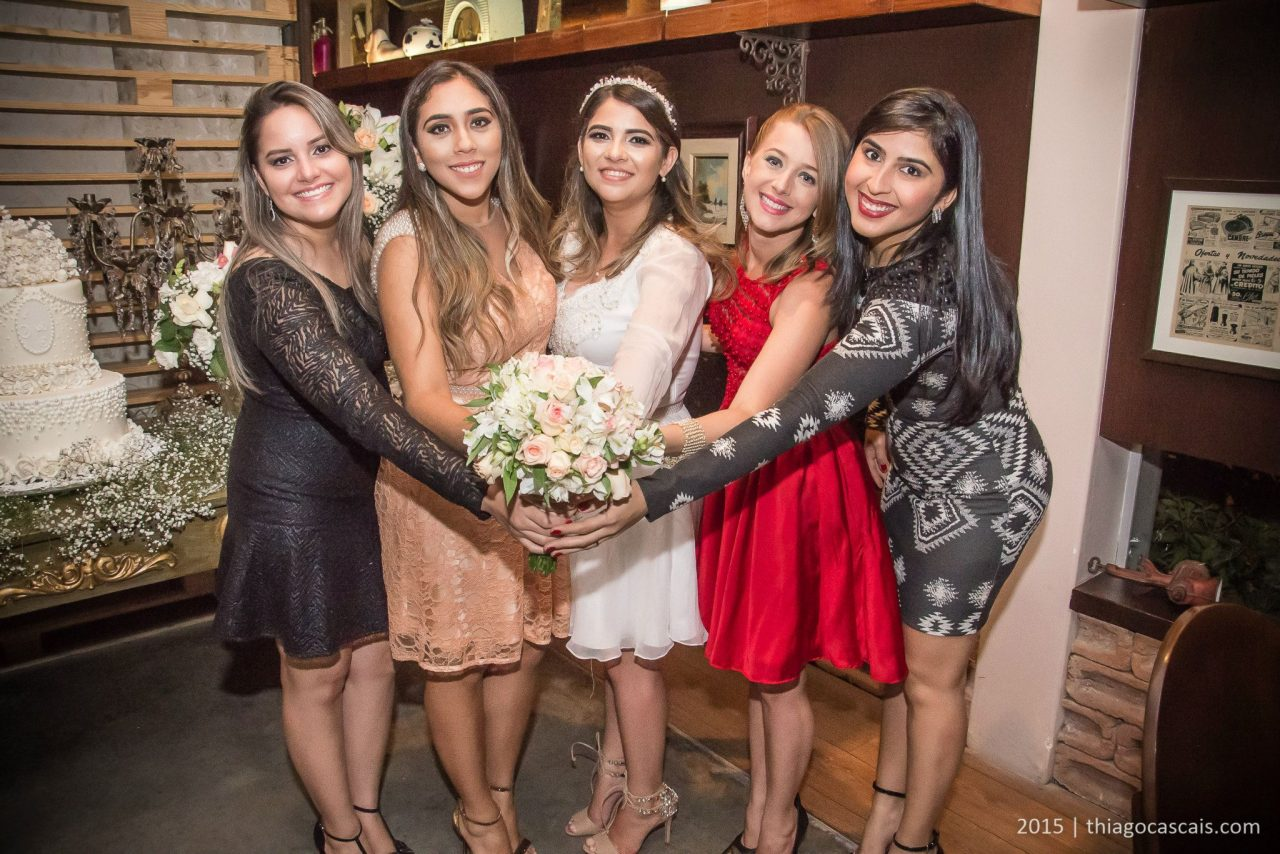 Casamento Civíl - Izabelle e Robson - Cartório do Mucuripe (29)