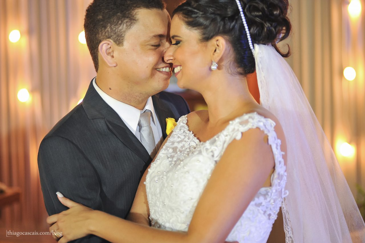 Casamento em Fortaleza Débora e Israel Igreja Santa Edwiges Fotografia (35)