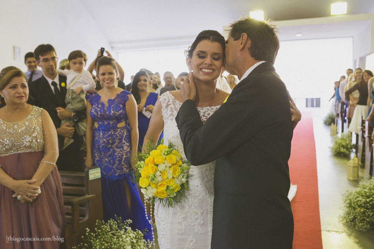 Casamento em Fortaleza Débora e Israel Igreja Santa Edwiges Fotografia (39)
