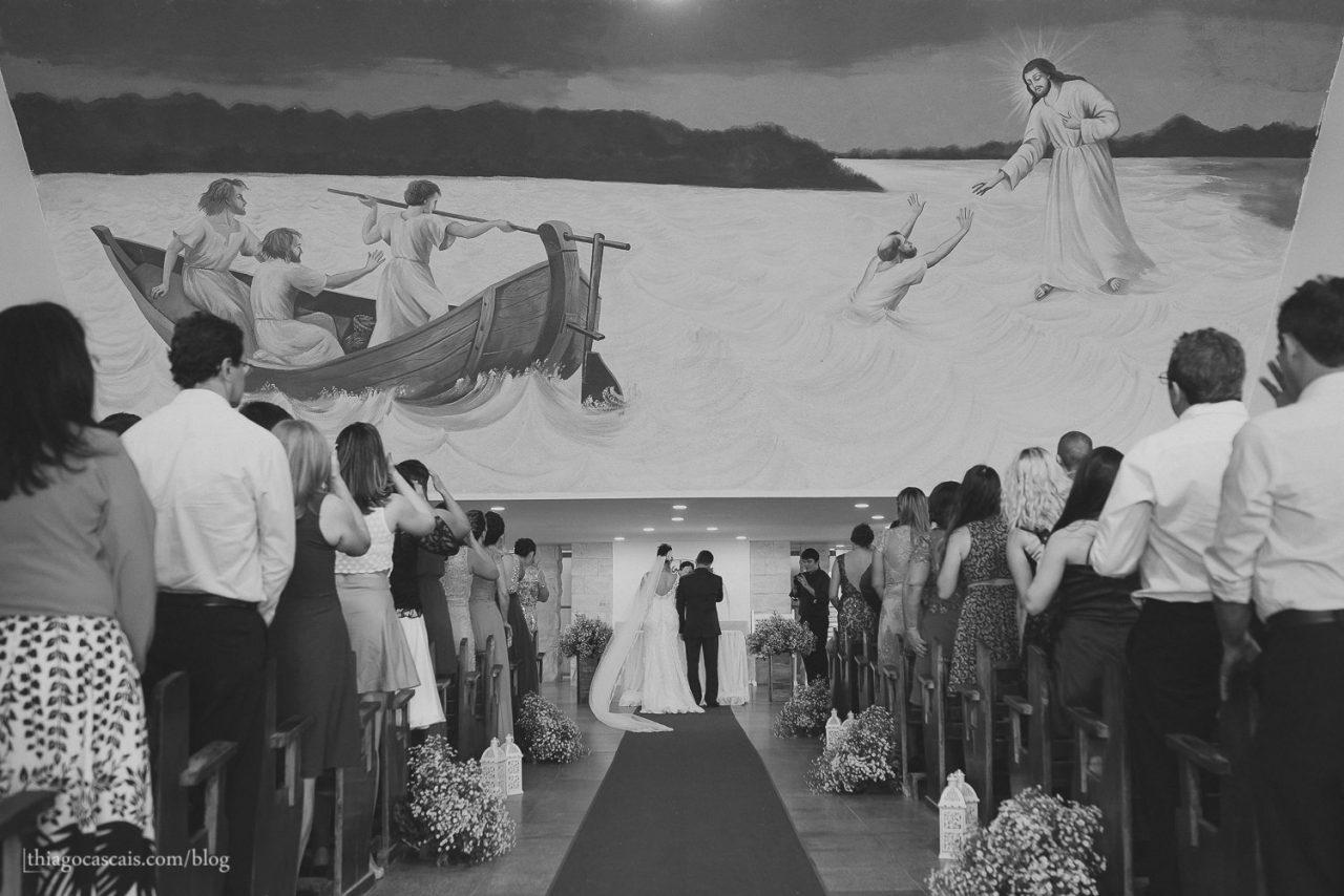 Casamento em Fortaleza Débora e Israel Igreja Santa Edwiges Fotografia (40)