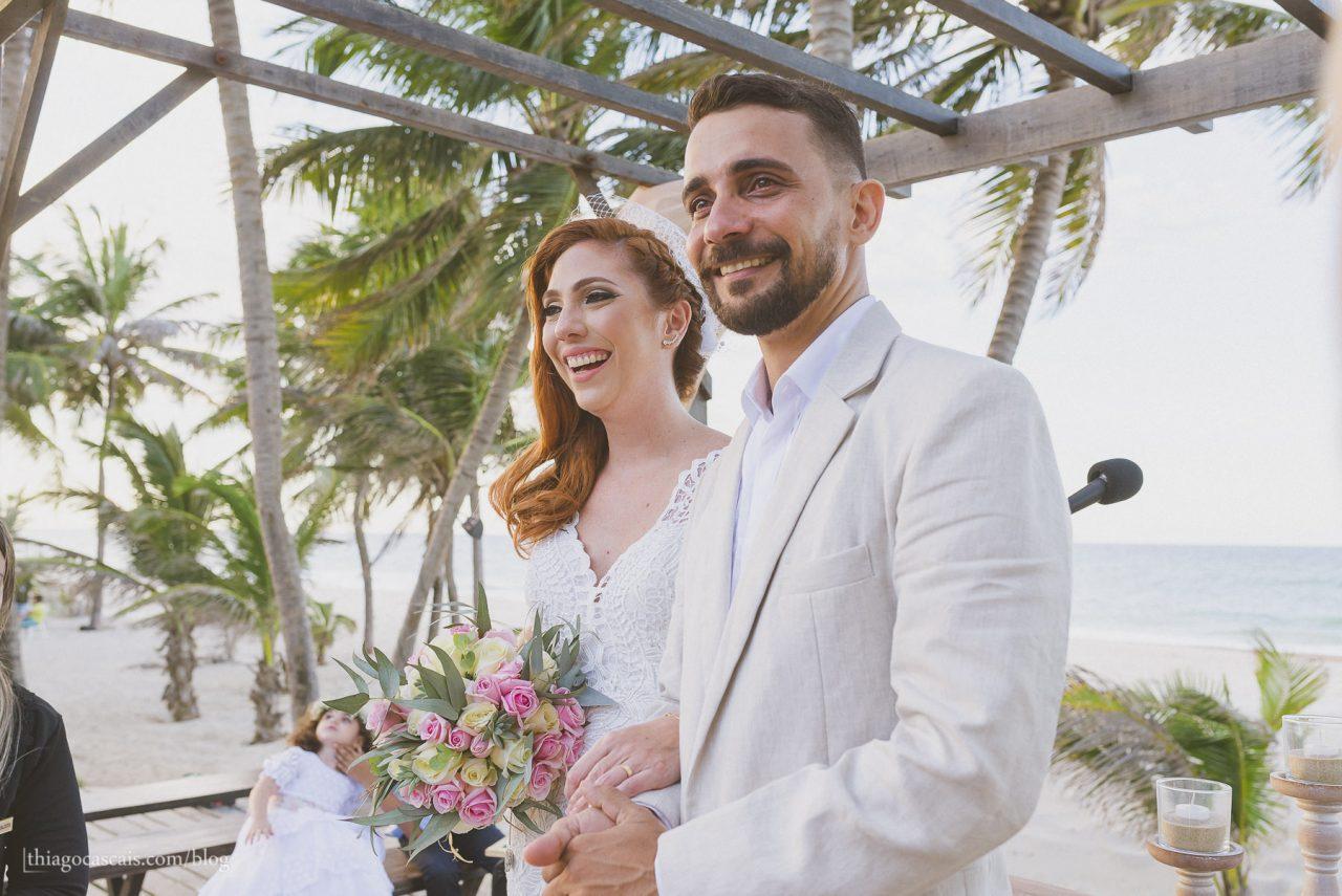 Fotografia de Casamento na praia da tabuba buffet solarium tabuba por Thiago Cascais (23)