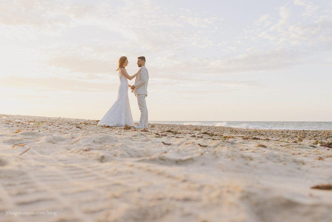 Fotografia de Casamento na praia da tabuba buffet solarium tabuba por Thiago Cascais (53)