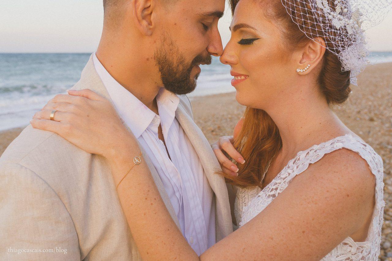 Fotografia de Casamento na praia da tabuba buffet solarium tabuba por Thiago Cascais (69)