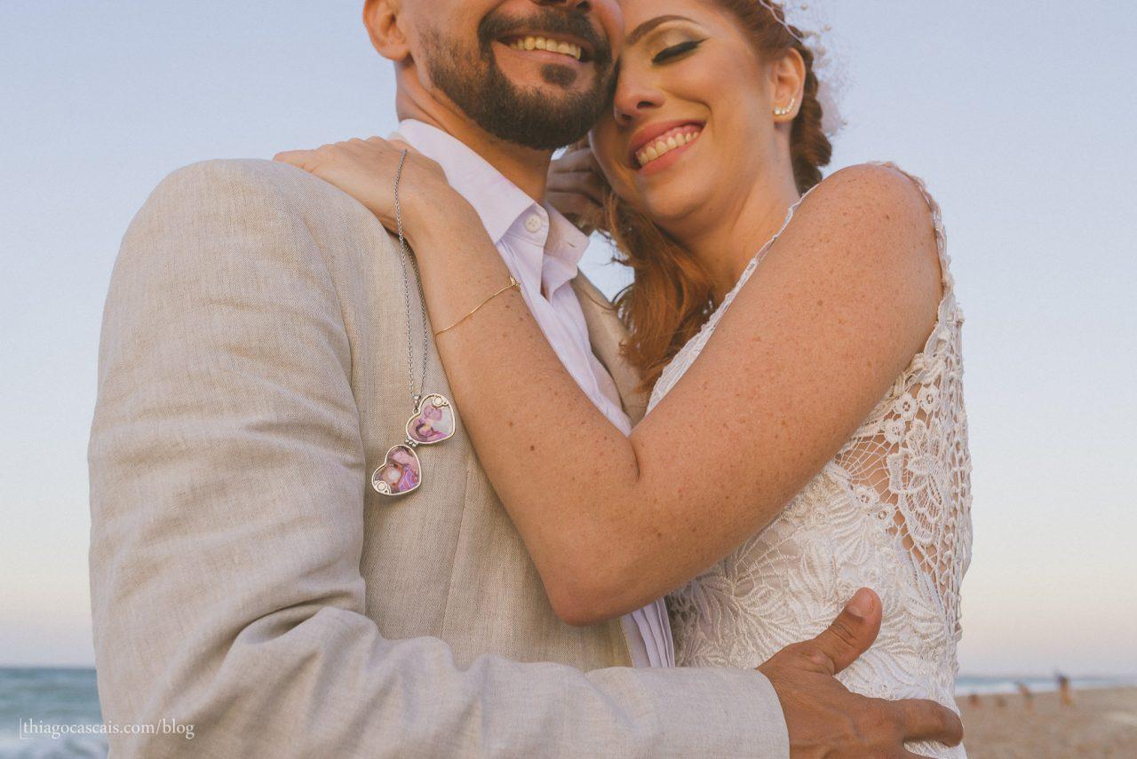 Fotografia de Casamento na praia da tabuba buffet solarium tabuba por Thiago Cascais (74)