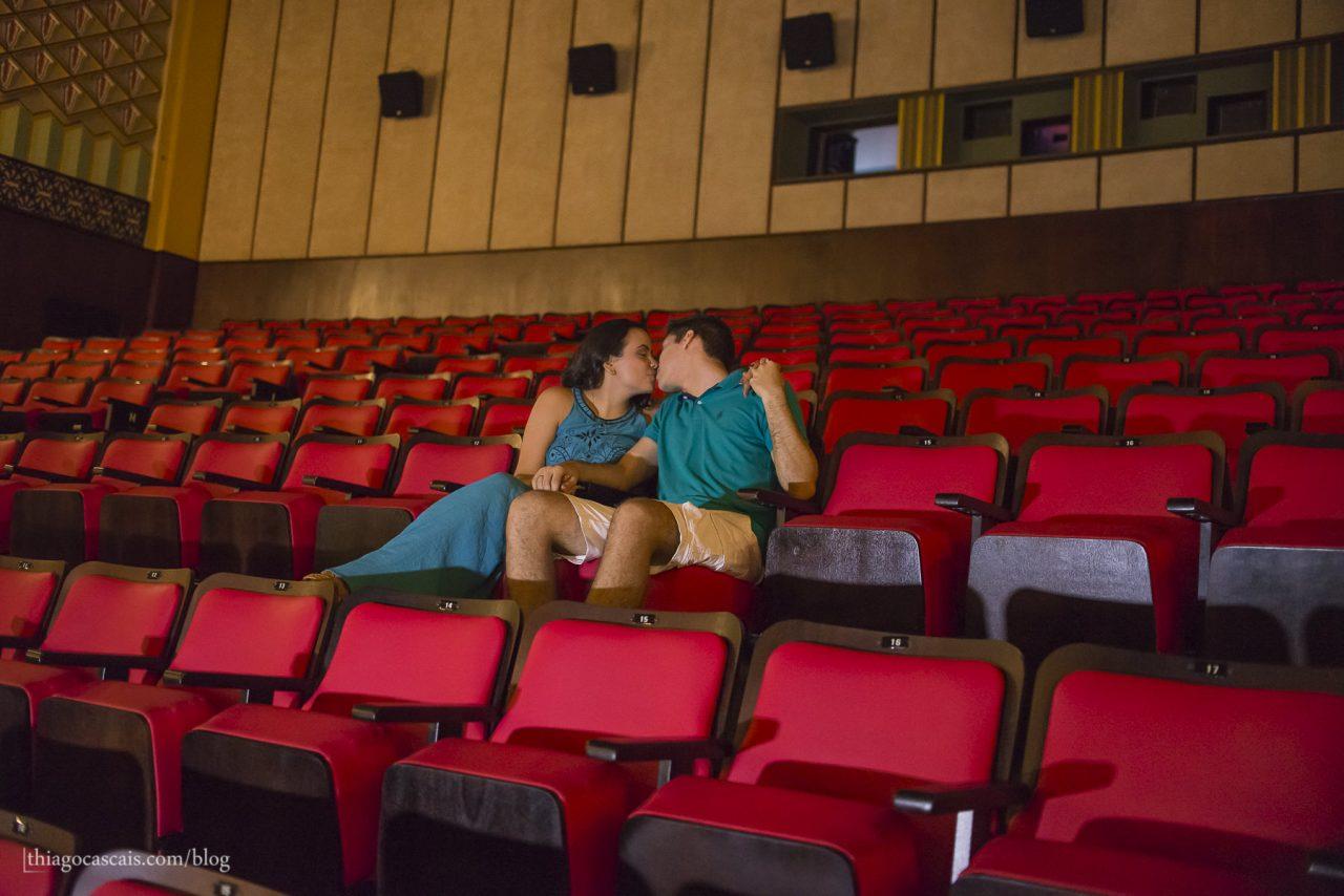 Ensaio fotografico Cine São Luiz em Fortaleza (2)