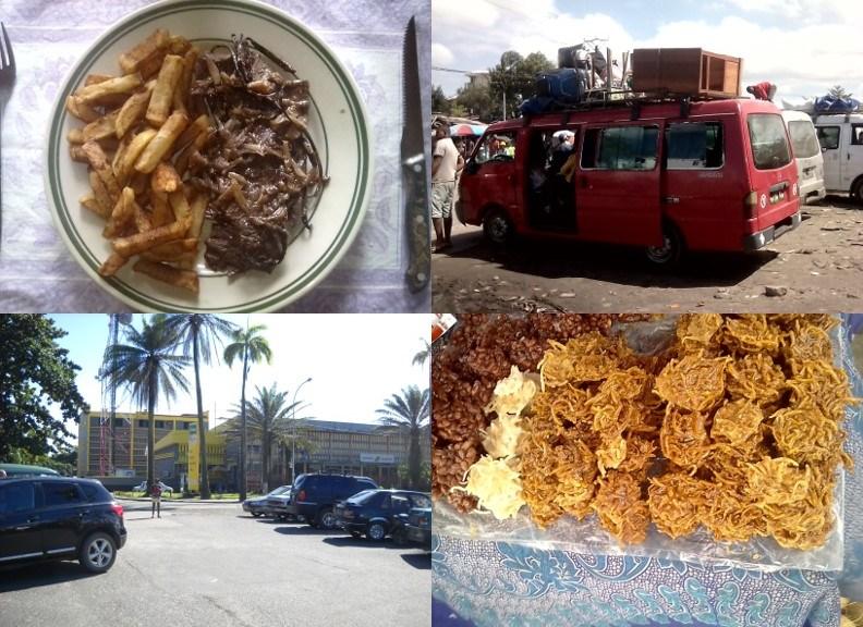 informations voyage madagascar : manger, se déplacer, téléphoner