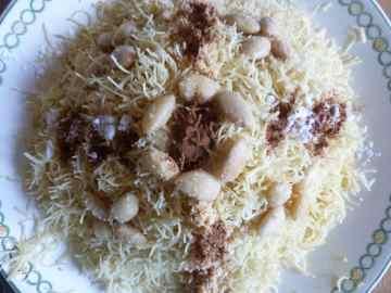 seffa medfouna recette marocaine