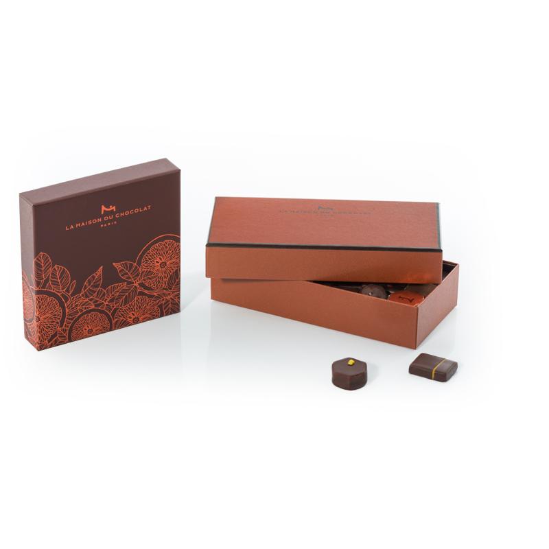 La Maison Du Chocolat Thibault Bergeron