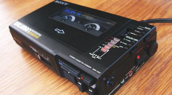Fiche technique n° 1: la numérisation de cassettes audio