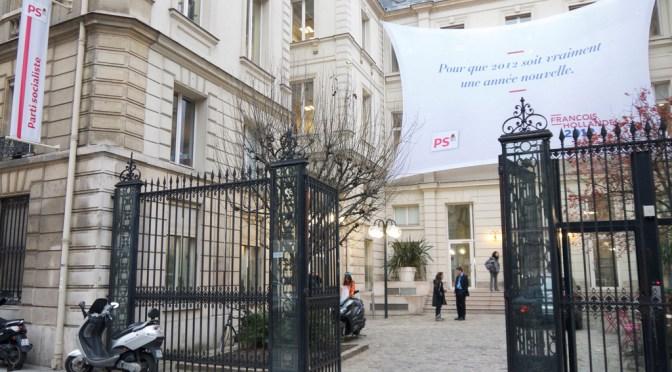 Conférence-débat: «De Londres à Solférino. Les impasses du  social-libéralisme français», Saint-Étienne, UJM, 12 décembre 2016