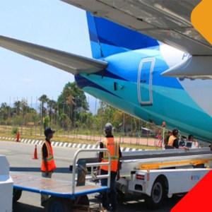 jasa cargo udara