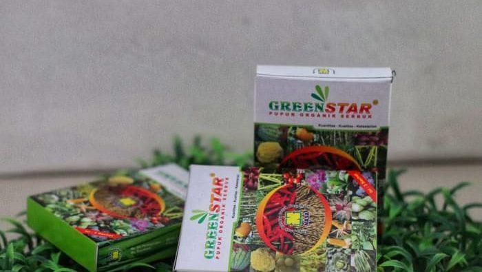 greenstar ekspor