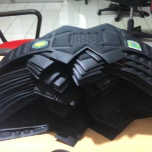 Masker TNI POLRI bahan Neoprene