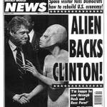 clinton-alien