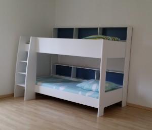 Tam Tam conforama bunk bed