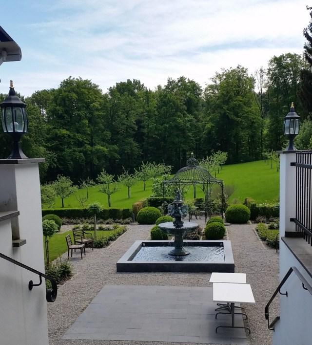 Waldmannsburg restaurant review dubendorf