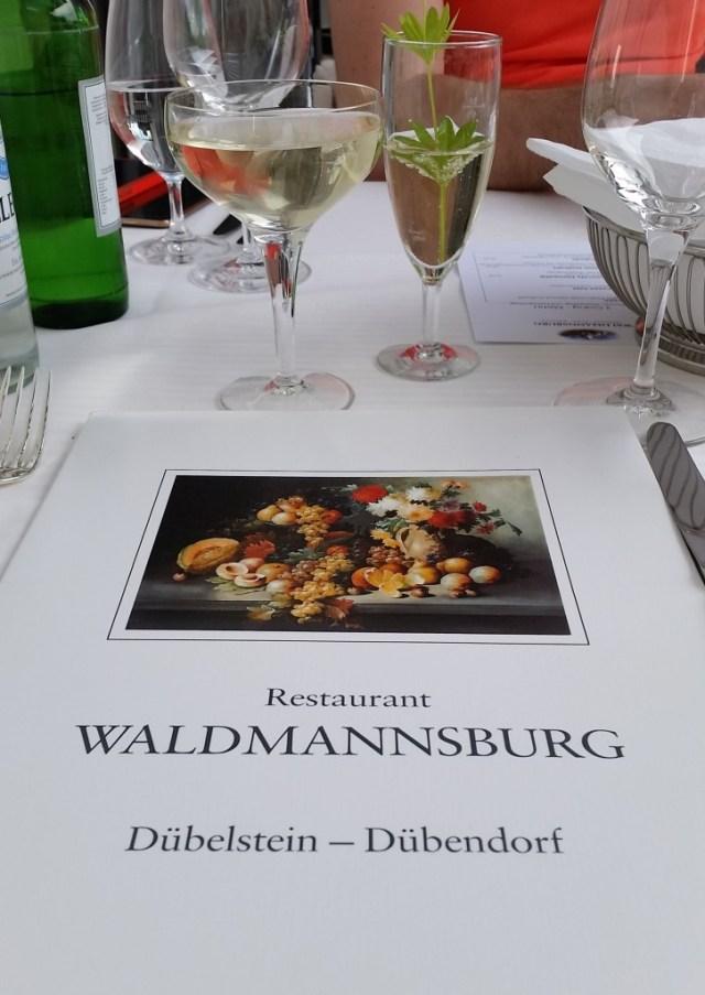 Waldmannsburg Dubendorf Restaurant Review