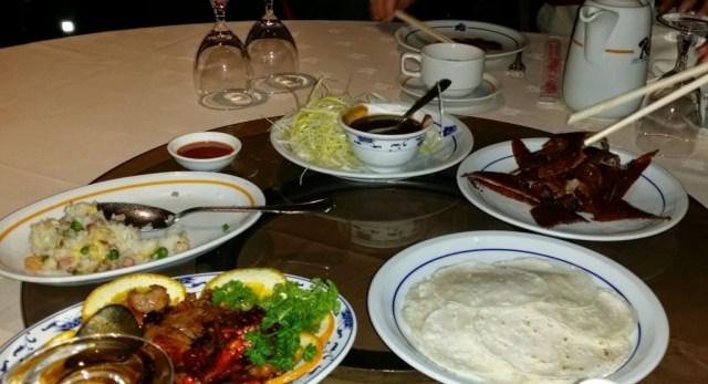 Asian restaurants in Paris