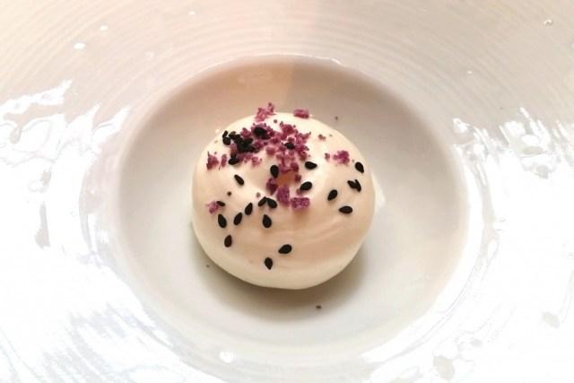 Le Restaurant Michelin star Paris