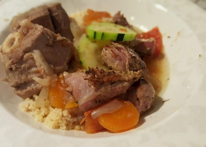 lamb stew recipe