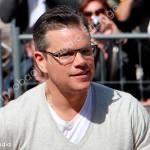 Matt Damon – Festival de Cannes (// Festival de Cannes // Quinzaine des Réalisateurs)