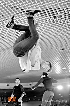 Festival Break the floor 2014