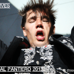The Hives (// Festival Pantiero 2013 // The Hives // Kavinsky // Ghost Poet // Crystal Fighters)