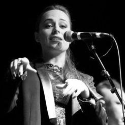 Alexandra Miller - Forum Nice Nord
