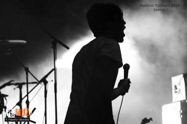Breton // Festival Pantiero 2014