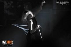 Hollysiz // Les Nuits du sud 2014