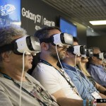 Cannes Lions 2016 // Gear VR (Cannes Lions 2016  Day #5 à Cannes)