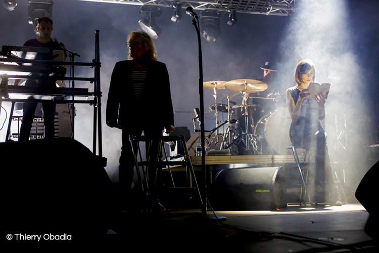 Christophe - Les Nuits Guitares