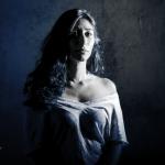 Portrait – Nadine ()