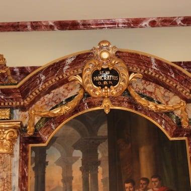 Décoration-Restauration patrimoine