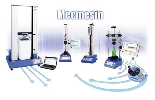 Máy đo lực mecmesin công ty Hoa Ý