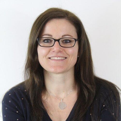 Angélique Hernandez-Ruiz, conseillère municipale