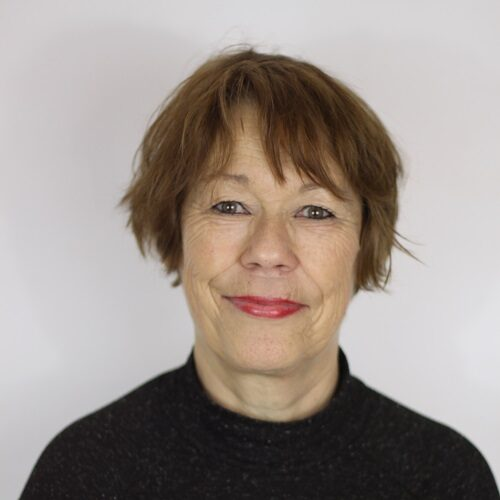 Elisabeth Buonomo, conseillère déléguée petite enfance, enfance