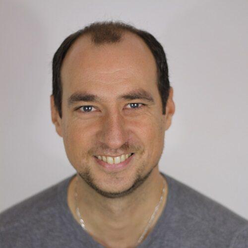 Olivier Rouvière, adjoint au maire de Thil - Finances