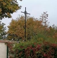 Croix de fer Thil