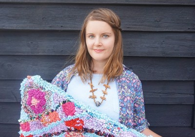 Meet Elspeth from Ragged Life