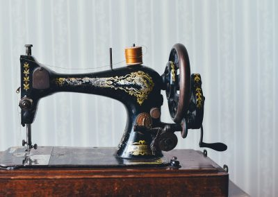 The Problem with Slow Sewing