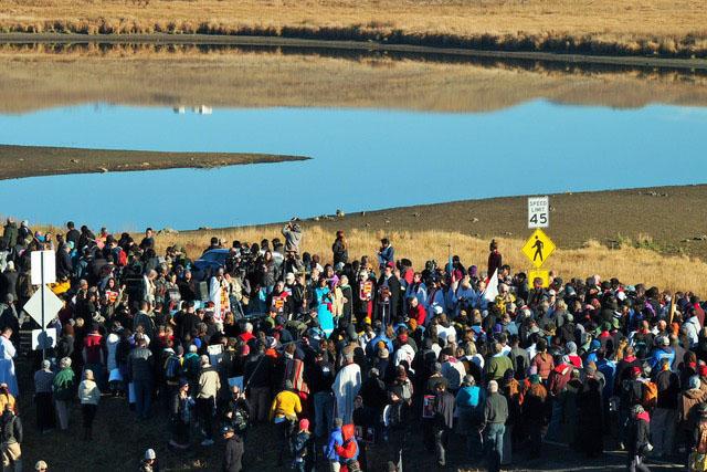 Standing Rock #DAPL