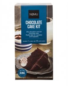 nomu choc cake kit #thingsdeeloves